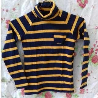 Baju Anak 3 Tahun AD098
