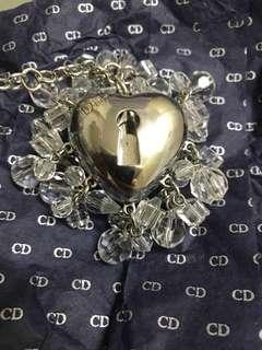 Dior唇彩手鏈