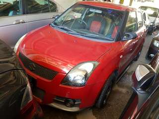 Suzuki Swift Sports 1.6M 2008