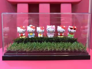 Hello Kitty Collectibless