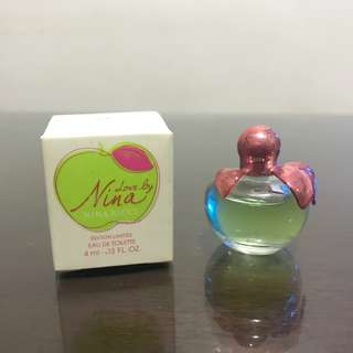 Love By Nina EDT by Nina Ricci (Mini)