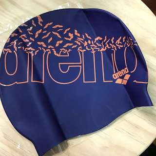 [全新包郵] Arena泳帽