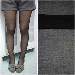 🚚 透膚絲襪 褲襪 全新