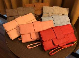 Dompet Florence