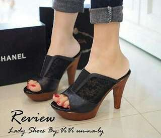 High Heels Kokop AC37