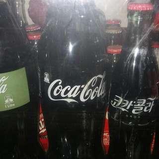 Coca Cola 可口可樂 - 澳洲原味一公升一枝