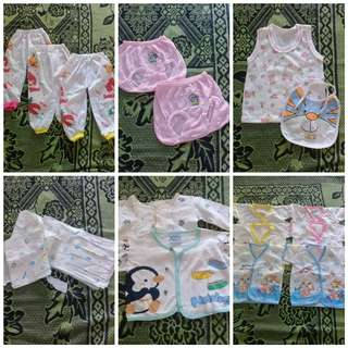 Take All baju bayi murah