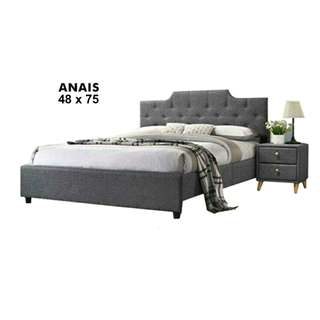 Peniton Bed Frame 48 x 75