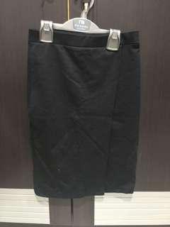 Skirt colors box