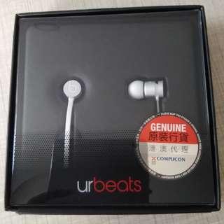 urBeats 耳筒