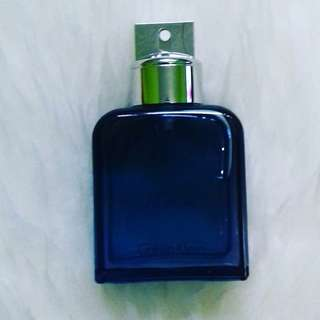 Parfum Original Calvin Klein Eternity Aqua Man 100ml EDT