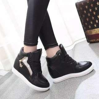 Sepatu Boot ZR033