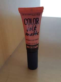 Maybelline Color Jolt Matte