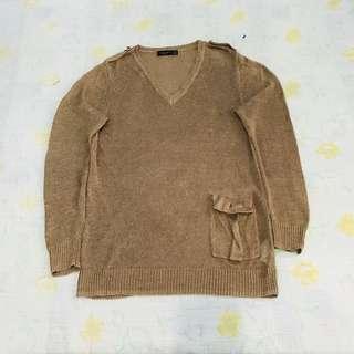 #mausupreme Zara Man Knitwear