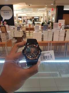 Jam Tangan G-Shock GA-200RG-1ADR Cukup Bayar Admin 199.000 Bunga 0%