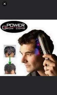 (2套/2sets) 按摩生髮美髮梳 (elecone系列) (家居系列) (包Buyup自取站取貨) (#rep#) (hair grow comb)