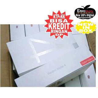 Xiaomi Note 4X - 32/3GB-Cash/Kredit Dp 500rb diToko Ktp+Kk Call/wa;081905288895
