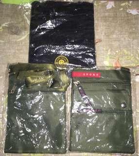 Mini Sling Bag - Body Bag