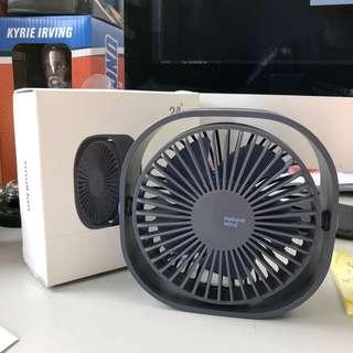 Natural Wind Fan