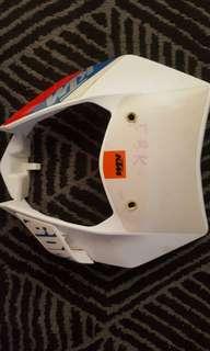 KTM sixdays Solvakia headmask
