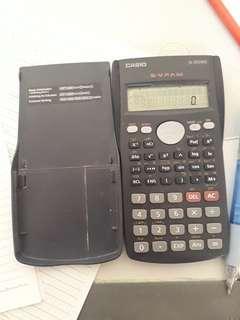 Kalkulator #mausupreme
