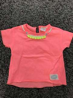Zara Baby Tshirt