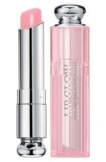 Dior Addict Lip Glow (sheer)