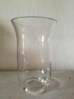 Glass Vase(6ins)