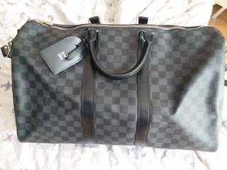 LV 旅行袋