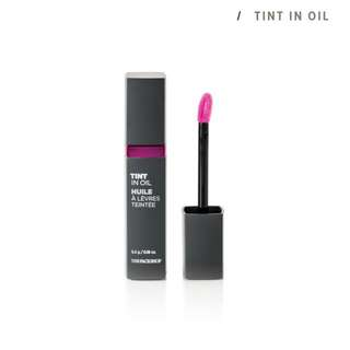 The Face Shop Tint in Oil