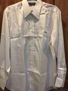 Sammy Tailor Men's Long Sleeves