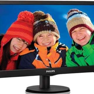 Philips 223V5LSB