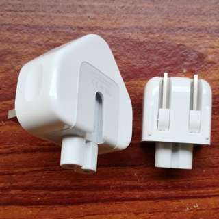 Mac charger multiple head