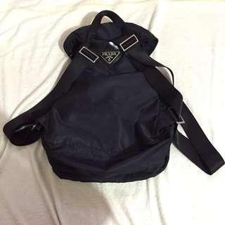 Authentic Prada bag pack ✨