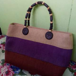 Pre Loved Native Bag