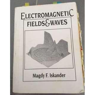 Electromagnetic Fields & Waves