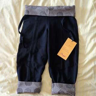 Celana Batik Anak Girl - Thai Pants (Double Stretch)
