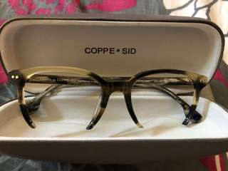COPPE-SID. (Hand made)