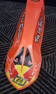 KTM 350 Excf front fender