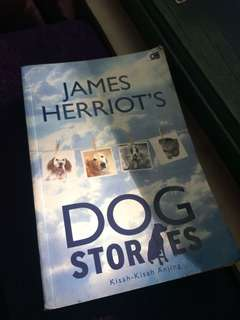 Dog Stories - James Herriot