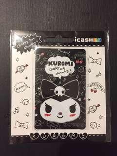 台灣 Kuromi icash2.0