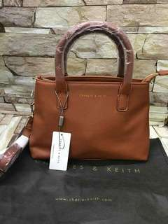 Authentic Charles & Keith Slingbag