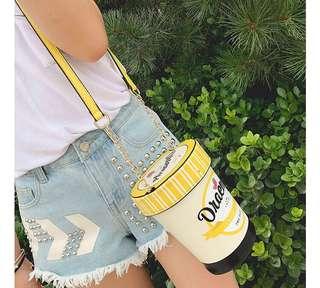冰淇淋桶包