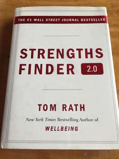 Strengths Finder 2.0 (without code)