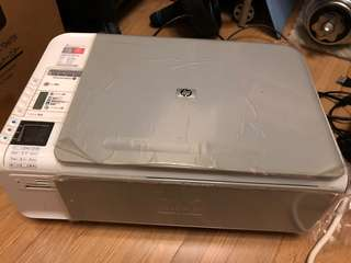 HP printer C4345 Photosmart All in One
