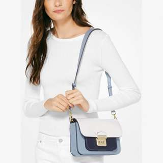 AUTHENTIC Michael Kors Sloan Shoulder Bag