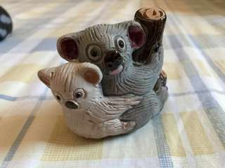 CIDCAL Clay Art - Cling On To Me, Baby Koala!