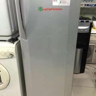 Freezer LG, Barang Istimewa Cocok Utk Kemiri, Es Krim, Pancake Dll