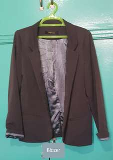 Office Blazer Pre-owned
