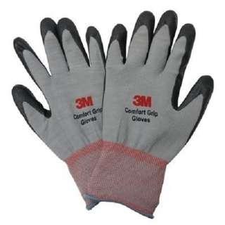 3M Comfort Gloves